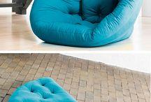 Bútor & Ülőalkalmatosság & Szőnyeg