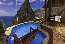 Hotels To Visit Before You Die