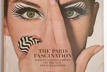 VINTAGE FASHION / by Design is fine. History is mine