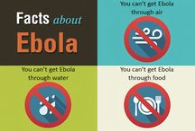 Ebola Facts / Facts and updates about the Ebola virus.
