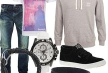 Styling for boys