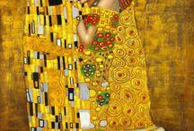 Gustav Klimt / Avanguardie storiche del 900