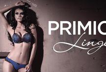 Primicia lingerie / Campanha inverno 2015