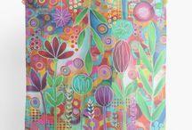 Art: Fabric