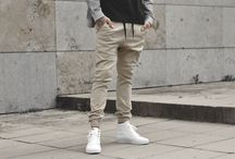 Zanerobe x Coutie / Our selection of Zanerobe Jogger Pants - available at http://www.coutie.com/de/zanerobe/