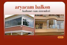 Ev için Fikirler / ARYACAMBALKON 0532 340 18 55 SAKARYA