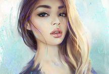 портретка