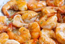 Seafood Recipes / Seafood Recipes