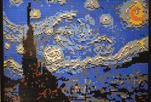 Arte - Starry Night