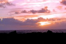 Big Island of Hawai'i / Images from the Big Island of Hawaii tours, rainforests to lava flows