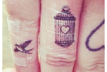 Loving these tattoos