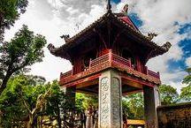 Tour in Vietnam / Le foto delle bellissime destinazioni in Vietnam