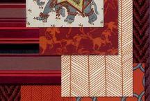 Fabrics : Hermes