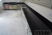 Granite and Quartz Installations  / A range of recent granite and quartz installations! For a no obligation quote visit www.thegranitehouse.co.uk/quotation/ or call our team on 01869 324442