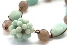 beads / by Kerri Brewer