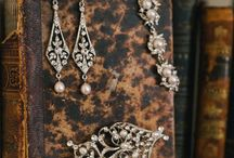BBB loves - accessories / Because we all need to adorn ourselves with things of beauty