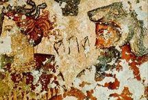 Искусство Этрурии / Фотографии самых известных артефактов этрусков.