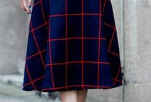 Skirt Skills