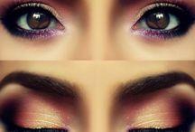 Inspiration Make up & Beauty / Inspiration photos Make up