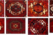Rugs / by Megan Wright