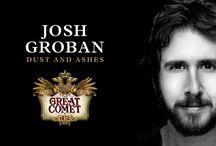 Josh groban the great comet