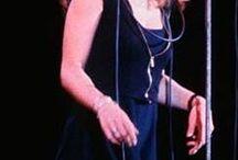 Debbie Harry  and girls