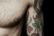 Tattoo ewe