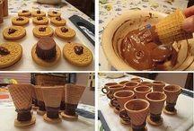 Desserts / by Judith Vega Oliva