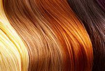 Haare / Haarkosmetik, Pflegeprodukte, Styling