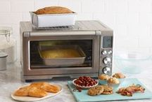 Food - Toaster Oven