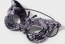 Craftsy Masks