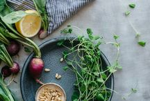 Get Messy / messy photos that I adore.  food, still life, food photography, styling, food styling