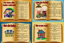 Kids Afrikaans
