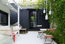 Guest House/Interiors Inspo / by Lindsay Luv