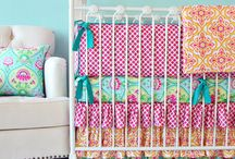 Sister Bedroom / by Kelsey Pursell Boyd