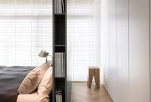 Renovation dream: bedroom