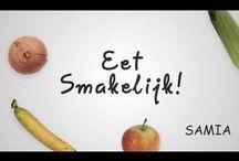 Eet Smakelijk / In het tv-programma Eet Smakelijk vertellen migranten hoe zij in Nederland terecht zijn gekomen terwijl zij een heerlijke maaltijd uit hun thuisland koken.