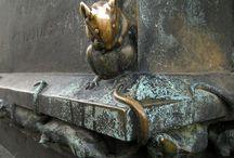 Sculptures, sculpturing ideas and inspiration