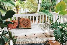 My future boho home