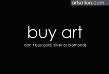 Buy Art / www.artsation.com