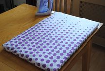 Handy Sewing Accessories / Useful things to make