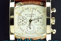 Bvlgari Watches / Bvlgari Watches