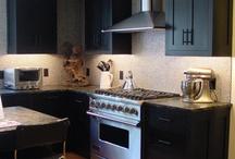 Kitchen / by Jessica Spears