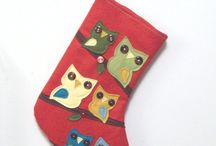 OWL Christmas / by Randi Lagasse