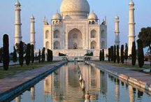 I Love India / A wonderful country and people.  I lived there for over 3 years. India will be most populated country in the world in less than 15 years (2028).