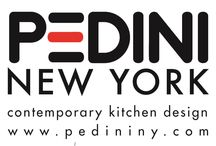 Luxury Modern Italian Kitchen Display Sale NYC
