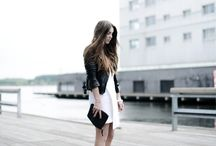 Street Fashion Photography / Favourite Looks and Photography examples