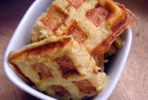 Recettes  / by marion rouleau
