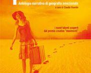 libri che parlano di viaggi / ... un piccolo elenco di titoli... libri che parlano di viaggi...