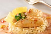 Culinaire / Recettes